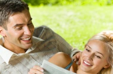 7 способов сделать мужчину  счастливым