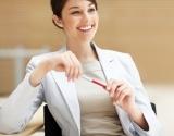 Проблемные зоны: 8 несложных упражнений для офис-леди