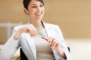 Самые доходные женские профессии