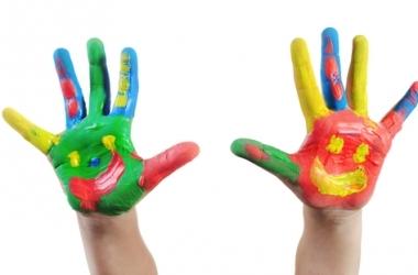 Развивающие игры с ребенком от 3 до 5 лет