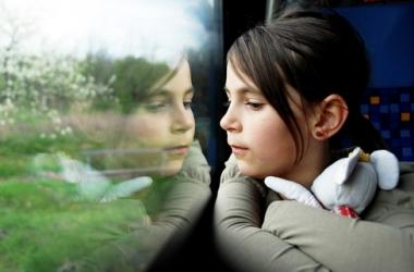 Путешествуем с ребенком: важные правила