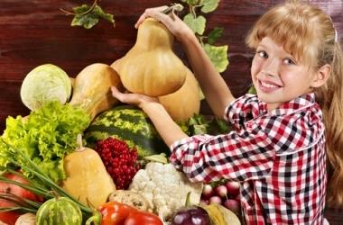 Как питаться осенью: 5 продуктов для здоровья и долголетия