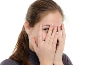Ячмень: симптомы и лечение