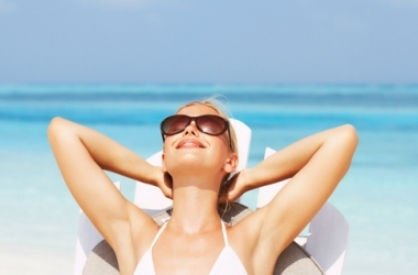 Пляжное время: как правильно загорать