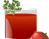 Безалкогольные коктейли из томатного сока: самые вкусные рецепты