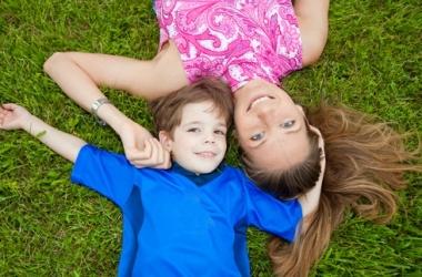 5 способов подружиться со своим ребенком