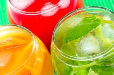 8 обязательных напитков для здоровья и красоты