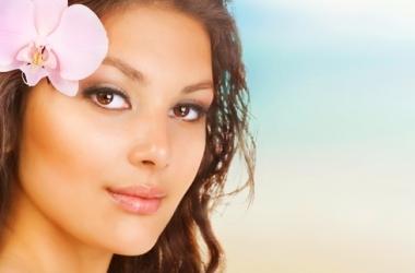 Правильный уход за жирной кожей: делаем маску-скраб для лица