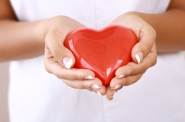 Мысли о любимом человеке действуют как болеутоляющее