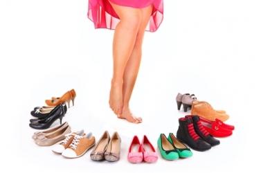 Как правильно выбирать обувь на каблуках