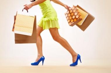 Удачный шопинг: 7 правил