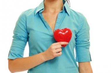 6 правил для здорового сердца