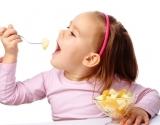 Рацион ребенка: 5 обязательных продуктов
