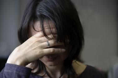Насилие в семье: не пьет, не бьет, а жизни нет!