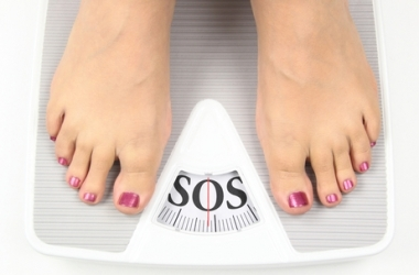 Домашние проблемы повышают вес женщин