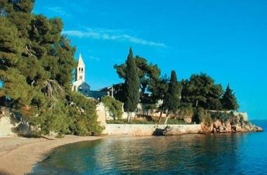 Отдых в Хорватии: в лазури Адриатики