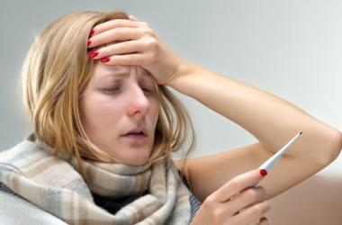 Как уберечься от простуды?