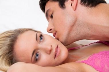 Секс: нужен ли он в семье?