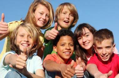Подростковая дружба: стоит ли вмешиваться?