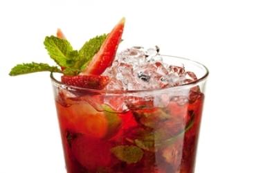 Алкоголь усиливает свойства антиоксидантов