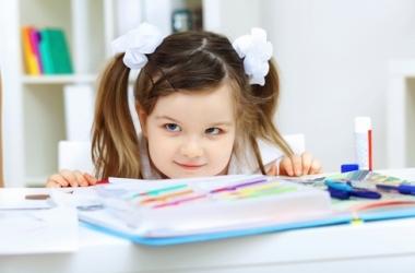 Надо ли учить девочку рукоделию?