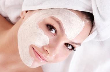 Домашние маски для разных типов лица