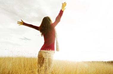 Что надо для счастья?