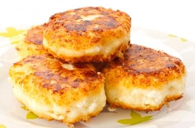 Быстрая закуска: сырный рулет. Рецепт