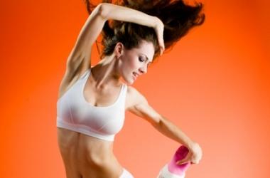 Самые эффективные упражнения против целлюлита на ногах (видео)