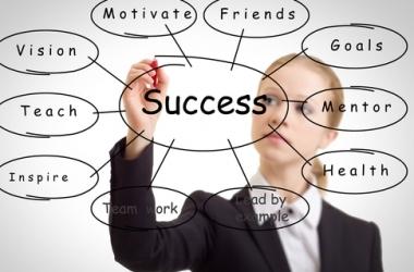 Новая профессия: курс на успех