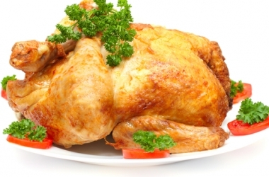Как приготовить жареную и здоровую пищу одновременно