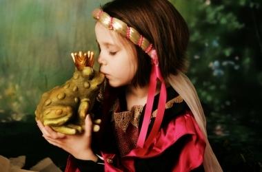 Детская сказка: зачем она нужна ребенку?