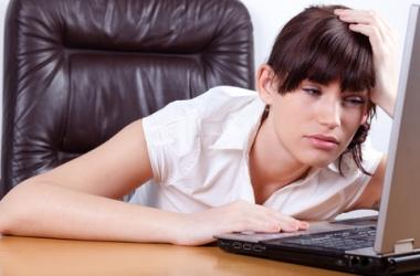 Плохая работа хуже, чем безработица