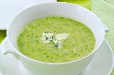 рецепт супа с сердиреем