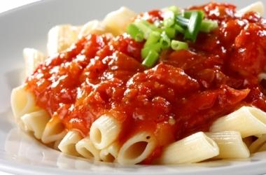 5 секретов вкусных макарон!