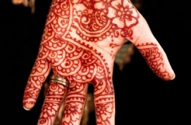 Временные татуировки вызывают рак