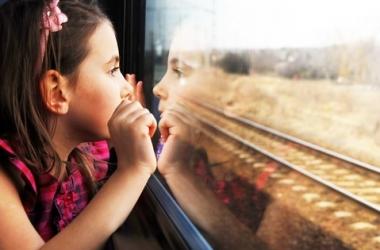 Игры в дороге: ребенку не будет скучно!