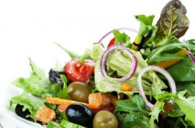 Средиземноморская диета: худей и оставайся в тонусе