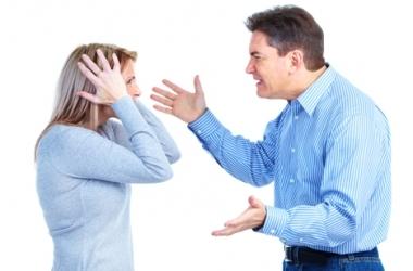 Психологическое айкидо при конфликте с мужем
