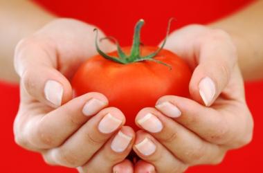 Рецепты с помидорами - будет вкусно!