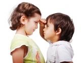 Детская ревность: почему ревнуют младшие дети