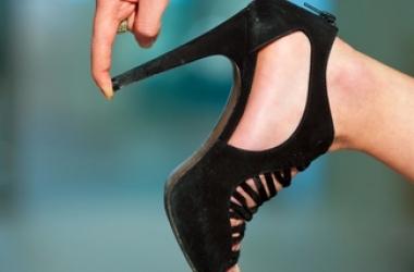 Осень-2012: какие туфли в моде? (ФОТО)