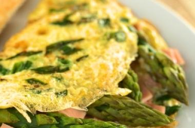 Вкусный и полезный завтрак - 3 рецепта