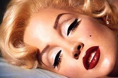 8 секретов красоты от Мэрилин Монро