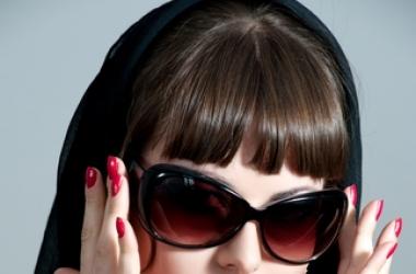 Очки с цветными стеклами: не навреди глазам!
