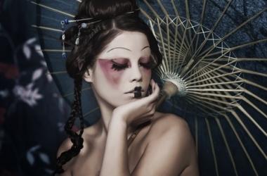 Эротический массаж: прелюдия к сексу по-японски
