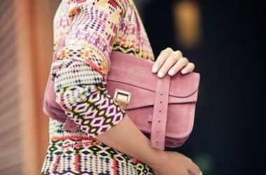 Что о характере женщины расскажет ее сумка