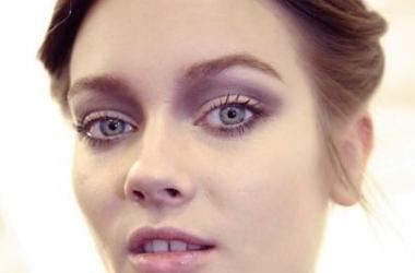 9 вариантов дневных smoky-eyes осень 2012 (ФОТО)