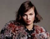 Мода зима 2013: главные тренды (фото)