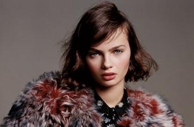 Модная осень 2012 от Topshop (ФОТО)
